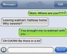 Parent Text Fails | What The Flicka?