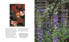 Tasha Tudors have - Forlaget Klematis A/S Tudor, Vermont, Outdoor Structures, Garden, Flowers, Plants, Pictures, Painted Canvas, Garten