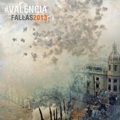 Fallas 2013 - Valencia