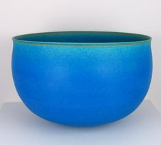 towfigh:  Alev Siesbye. Turkish potter.