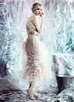 The Great Gatsby Costume Designer Catherine Martin