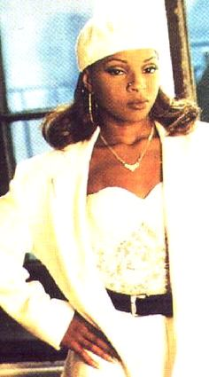 MARY J BLIGE REAL LOVE VIDEO 1992 - Mary J. Blige Photo (24244603) - Fanpop