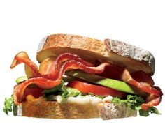 25 Gourmet Sandwiches for Guys