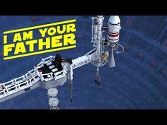 LEGO Ideas - I Am Your Father