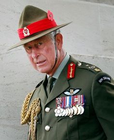 Prince of Wales, Sept 15, 2016   Royal Hats