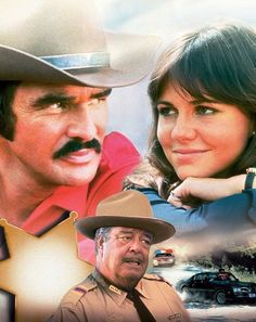 1000 images about smokey and the bandit on pinterest. Black Bedroom Furniture Sets. Home Design Ideas