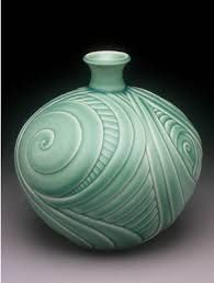 art nouveau pottery - Google Search