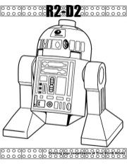 Star Wars Coloring Pages Inspired by Minifigures - True North Bricks Colouring Pages, Coloring, Star Wars Colors, True North, Toys R Us, Decals, Stars, Quote Coloring Pages, Coloring Pages