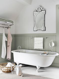 Decorating with Green - Ideas for Green Rooms and Home Decor - Country Living