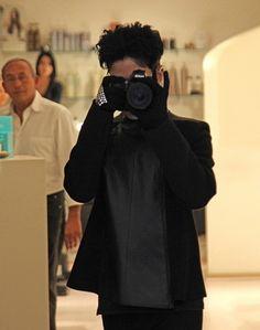 prince camera