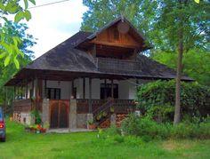 Liliana Chiaburu, arhitecta care duce mai departe povestea caselor traditionale…