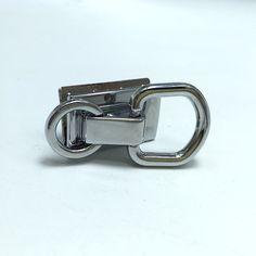 4.5 cm Bag Handle,  Nickel bag clip  #Affiliate