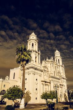 Catedral Hermosillo