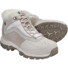 Columbia Sportswear Silcox Six Winter Boots Weather (For Women)