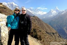 Private Expeditions trek #Everest Base camp