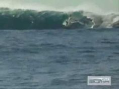 Top 14 Big Waves