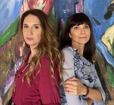 Δυο γυναίκες φτιάχνουν γλυκά χωρίς ζάχαρη, γλουτένη και γαλακτοκομικά | LiFO Kai, Chicken