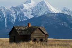 McDonald Peak, Mission Mountains, St. Ignatius, Mt