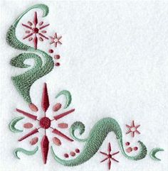 Machine Embroidery Designs at Embroidery Library! - Christmas (Quick Stitch)