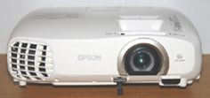 Top Picks for LCD-based Video Projectors: Epson PowerLite Home Cinema 2030 3LCD Video Projector