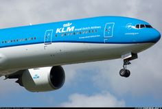 Boeing 777-306/ER aircraft picture