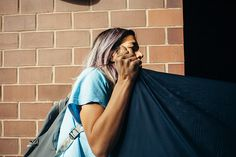 A Day in Her Life: How mattress performance artist Emma Sulkowicz is protesting her rape. Truly inspiring.