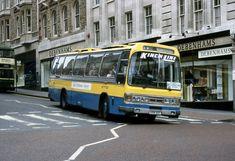Bus Coach, Nottingham, Coaches, Buses, Cars, Photography, Trainers, Photograph, Autos