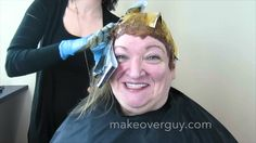 MAKEOVER: I Deserve It, by Christopher Hopkins, The Makeover Guy®