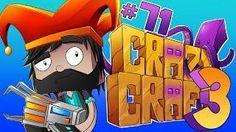 FILLING MY INVENTORY PET-DEX!! [#71] | Minecraft Crazy Craft 3.0
