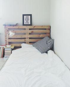 12-DIY-white-floor-matress-design                                                                                                                                                      More