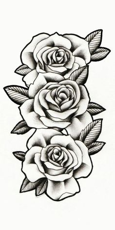 Roses to Print coloring pages: tatoo, realistic, fabric painting - realistic rose designs - Rose Drawing Tattoo, Pink Drawing, Tattoo Sketches, Tattoo Drawings, Rose Drawings, Realistic Flower Drawing, Rose Tattoo Cover Up, Realistic Rose Tattoo, Watercolor Tattoos