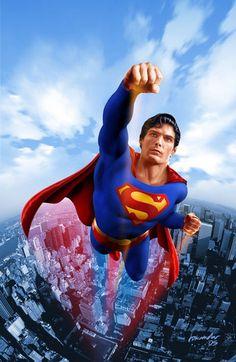 superman artwork   superman-artwork-3