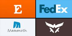 24 Cool Logos with Hidden Symbols