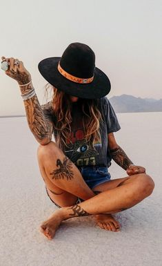Cute Country Outfits, Western Outfits, Cute Outfits, Detailliertes Tattoo, Fashion Outfits, Womens Fashion, Passion For Fashion, Spring Summer Fashion, What To Wear