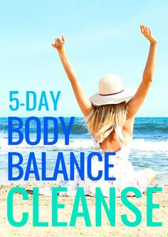 5-Day Cleanse