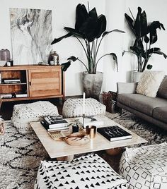 West Elm style! Beautiful home, and the perfect living room!