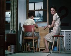 Image result for yasujiro ozu cinematography