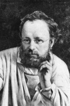 Pierre-Joseph Proudhon was a political theorist of the 19th century who was the first to declare himself an anarchist, and defined property as theft. He believe that government is unnecessary and harmful to society, and thought a natural social order would take place. -XJS