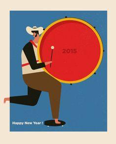 Dawid Ryski #newyear #2015