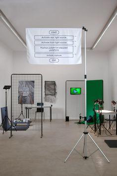 Place, preview, create - Charles Beauté & Juliette Goiffon