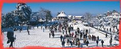 Morning Pick up from airport and drive to Shimla. Arrive and check in at hotel. Later proceed for sight seeing tour to Wildflower Hall, Indira Holiday Home, Advance Study & Museum. Overnight stay at Shimla.
