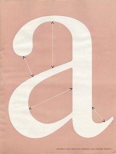 typeandlettering | 1943 Times New Roman | kyoto-train.tumblr.com