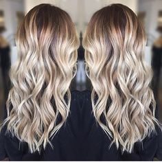 Have you seen @colorbymichael's Instagram page? Seriously  #hair #hairenvy #haircolor #blonde #bronde #balayage #highlights #newandnow #inspiration #maneinterest