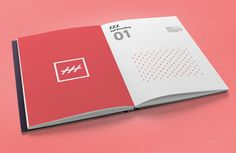 Graphic Design Portfolio [2013-2014] on Editorial Design Served