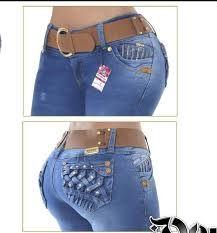 Resultado de imagen para fiara jeans