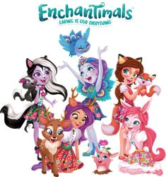 [Prototype] Poupées Enchantimals - Arzhela's world Cute Images, Cute Pictures, Shoppies Dolls, Girly Movies, Hello Kitty, Custom Barbie, Girls Birthday Party Themes, Disney Princess Party, Clay Figurine