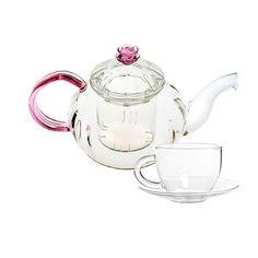 Tea Beyond Juliet Tea Set