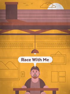 """Race with Me: Some ideas in response to white people's """"But what can I do?"""""""