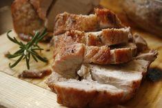 Cum sa gatesti carnea de porc intr-un mod mai sanatos