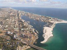 Fort Walton Beach, FL = HEAVEN